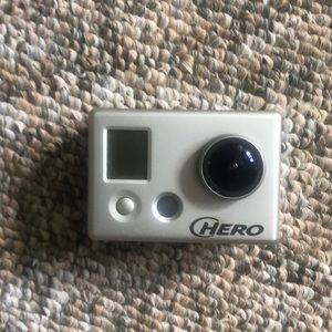 Other - Go pro 2